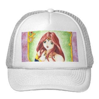 Anime Princess Cap