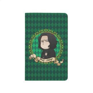 Anime Professor Snape Journal