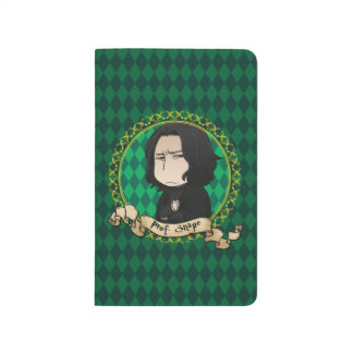 Anime Professor Snape Journals