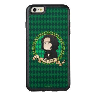 Anime Professor Snape OtterBox iPhone 6/6s Plus Case