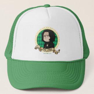 Anime Professor Snape Trucker Hat