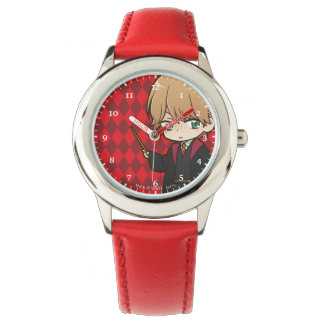 Anime Ron Weasley Watch