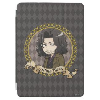Anime Sirius Black iPad Air Cover