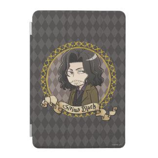Anime Sirius Black iPad Mini Cover