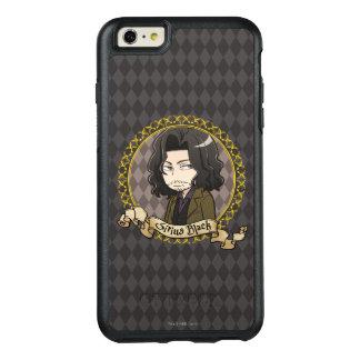 Anime Sirius Black OtterBox iPhone 6/6s Plus Case
