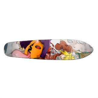 Anime Skate Decks