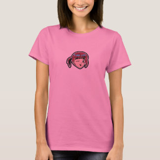 Anime Wink / Moshi Moshi T-Shirt