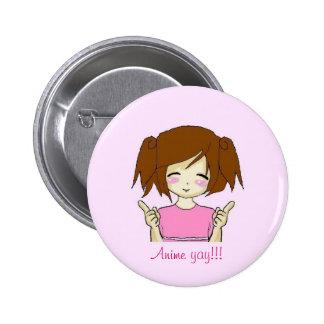 Anime yay!! button