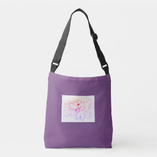AnimiCASO Crossover Bag