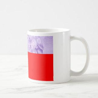 Aniolekkk Banner Lav Basic White Mug
