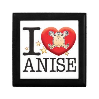 Anise Love Man Gift Box