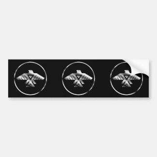 Anishinaabe Bumper Sticker