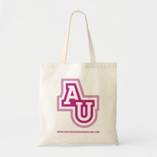 Anita's University Icon Tote