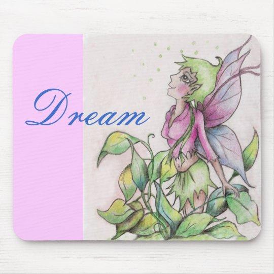 "Aniyah's ""Dream"" Mouse Mat"