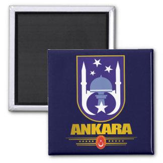 Ankara Magnet