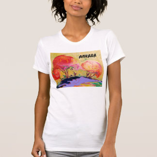 Ankara-Turkey T-Shirt
