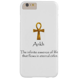 Ankh Life Barely There iPhone 6 Plus Case