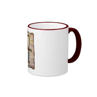 Ankh Ringer Mug
