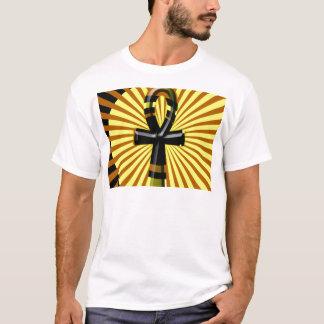 ankh sun T-Shirt
