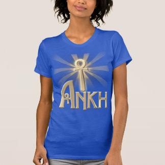 Ankh: Women's Fine Jersey T-Shirt