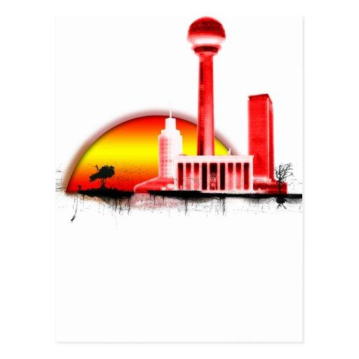 anki post card