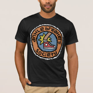 ankle breakers society T-Shirt