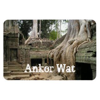 Ankor Wat, Cambodia Magnet