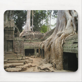 Ankor Wat Cambodia Mousepad