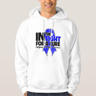 Ankylosing Spondylitis In The Fight For a Cure Hoodie