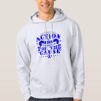 Ankylosing Spondylitis Take Action Fight For Cause Pullover