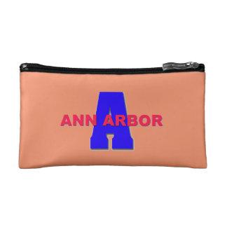 Ann Arbor Cosmetic Bag