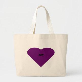 Ann Canvas Bags