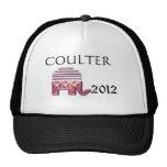 Ann Coulter 2012 Cap