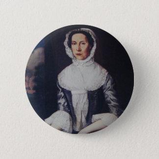 Ann Diggs Graeme I 6 Cm Round Badge
