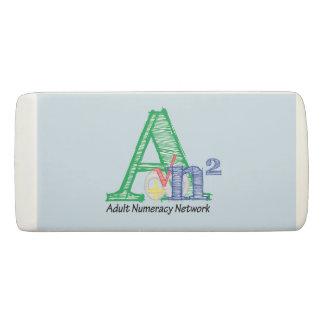 ANN Eraser  - Blue