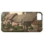 Ann Hathaway's Cottage, Stratford-on-Avon, England iPhone 5C Case