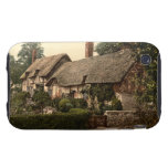 Ann Hathaway's Cottage, Stratford-on-Avon, England Tough iPhone 3 Cover