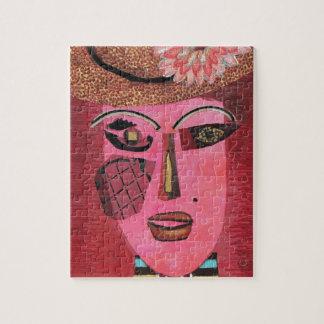 Ann of Green Gables. Jigsaw Puzzle