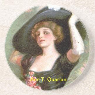 Ann T. Quarian Coaster