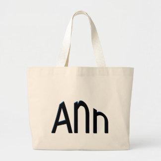 Ann Tote Bag