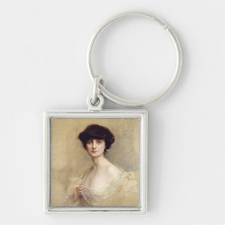 Anna de Noailles  1913 Key Ring