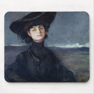 Anna de Noailles Mouse Pad