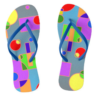 Anna Flip Flops