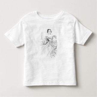 Anna Maria Hall Toddler T-Shirt