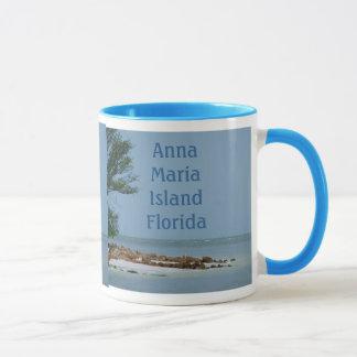 Anna Maria Island Florida Mug