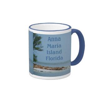 Anna Maria Island Florida Coffee Mug