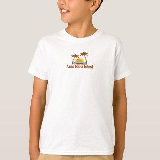 Anna Maria Island. T-Shirt