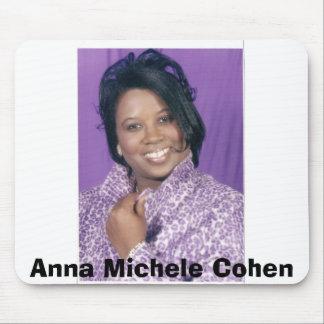 Anna Michele Cohen Mouse Pad