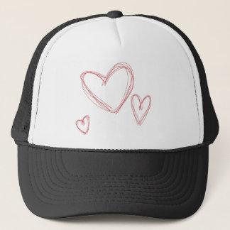 Anna Original clothes Trucker Hat