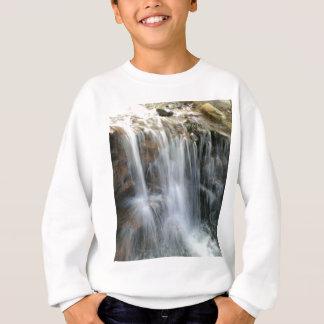Anna Ruby Falls Helen Georgia waterfall Sweatshirt